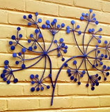 Cow Parsley Wall Art - Beth Stevens by you.