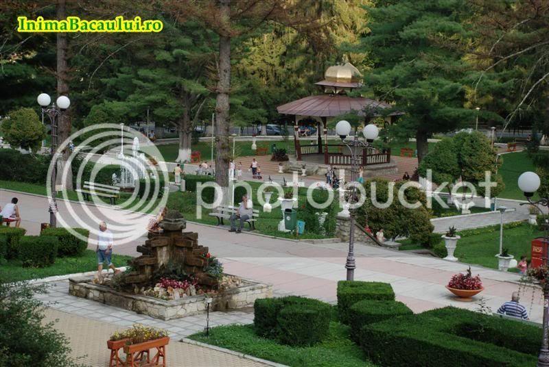 Slanic Moldova Bacau