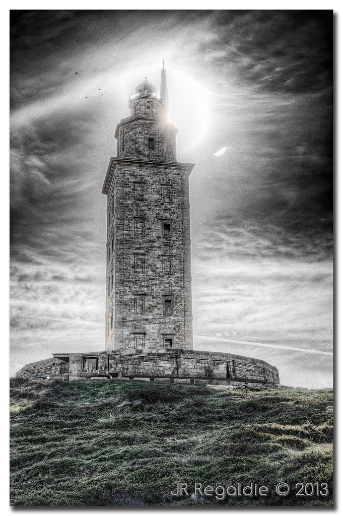 #RetoDesSelectiva - La Torre by JR Regaldie Photo