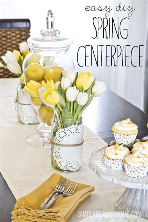 9 Stunning Easter Decorations DIY ? Easter Crafts and