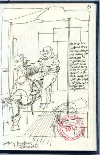 Santo Domingo scenes #2