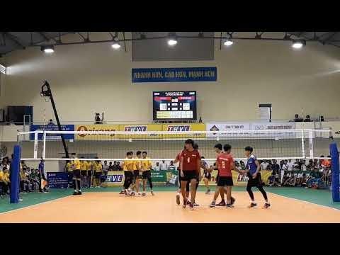 Cúp quốc tế THVL 2018: Góc nhìn khác trận chung kết nam
