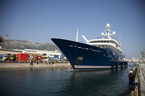 2012.09.17 - DCNS and Other Angle Yachting announce superyacht cooperation by Chindits