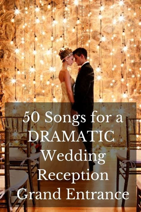 Best 25  Wedding reception playlist ideas on Pinterest