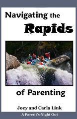 Navigating the Rapids of Parenting DVD