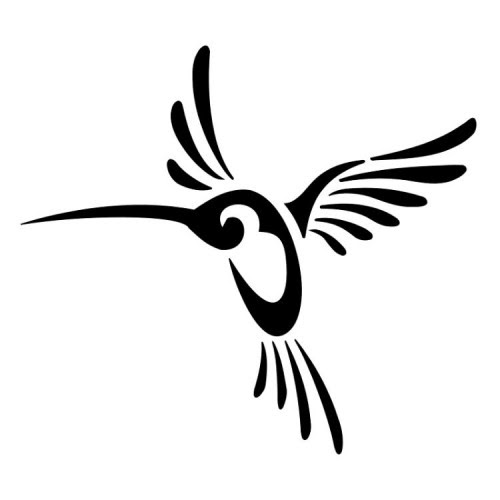 Snap Hummingbird Birds Pinterest Colibri Siluetas Y Photos On