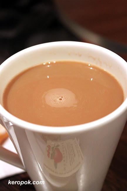 Coffee!