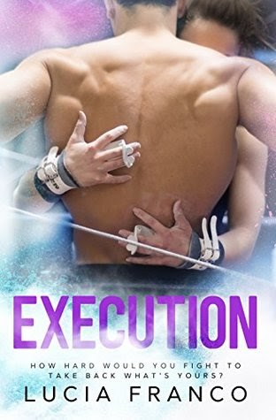 review- Execution by Lucia Franco (Off Balance #2)
