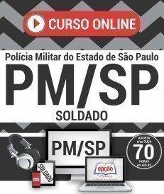 Curso Online PM SP