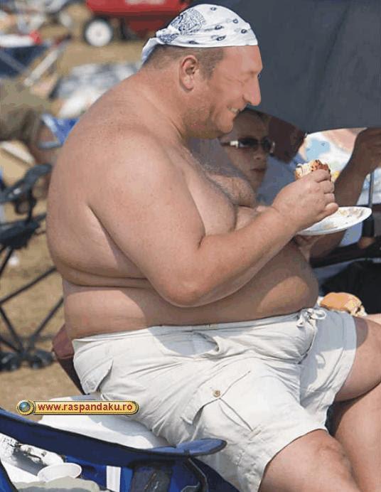 Basescu gras