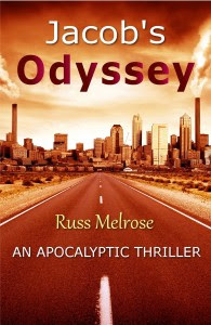 Jacob's Odyssey by Russ Melrose