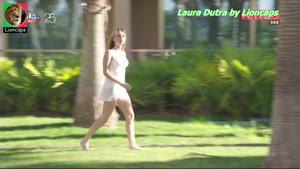 Laura Dutra sensual em vários trabalhos