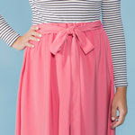 LEARN TO SEW SKIRTS ONLINE COURSE