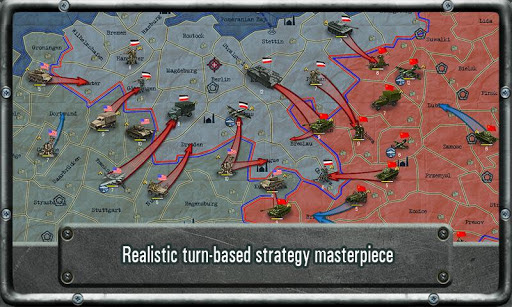 Strategy Tactics Ww Ii Android Games 365 Free