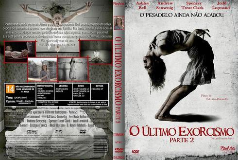O Último Exorcismo – Parte 2 (The Last Exorcism Part II) Torrent