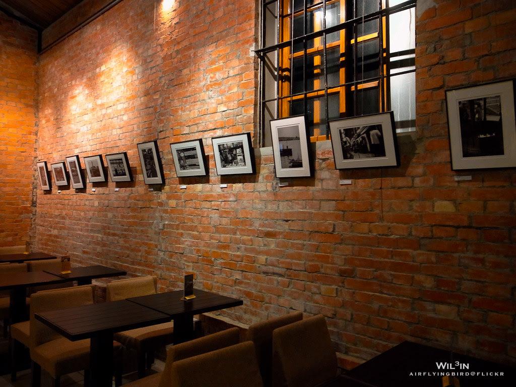 飛鳥先生的路邊攝影社 X 湛盧咖啡淡水手沖館 【Cities and People 這些城市與人】輕型攝影展
