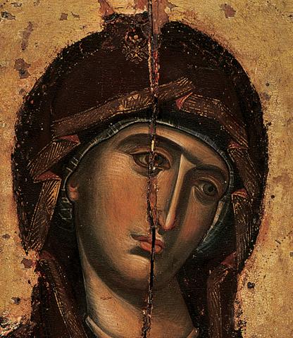 Αποτέλεσμα εικόνας για παναγία αγιο ορος