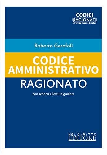 ^??^ Prenota Un Audiolibro Di Codice amministrativo ragionato Pdf Epub Mobi