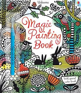 Picture of Magic Painting Book