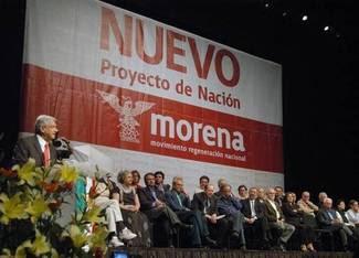 Concluye Asamblea Estatal de Morena en Jalisco