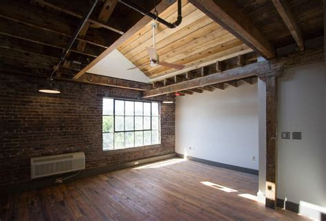 electric company lofts knoxville tn