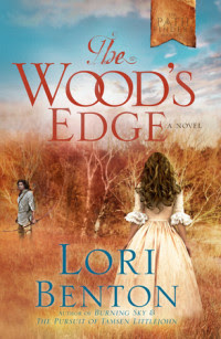 The Wood's Edge by Lori Benton