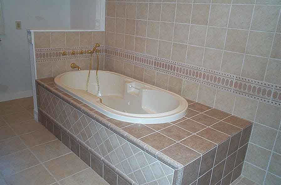 Bathroom Remodeling Diy Information Pictures Photos Ceramic Niches