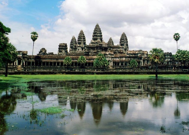 #1 of Amazing Hindu Temples