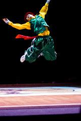 Juste Debout 2008 — Danses Hip Hop Dance