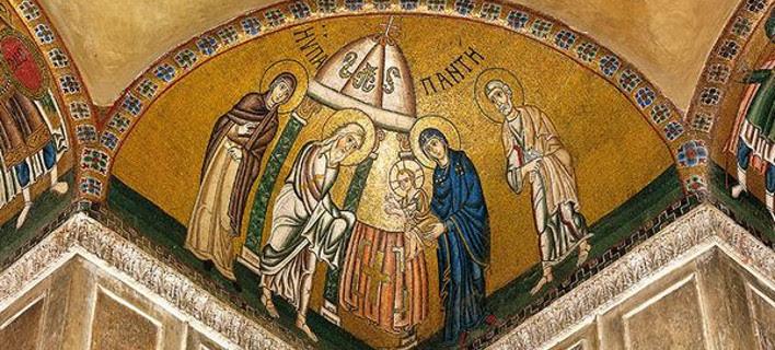 Υπαπαντή του Κυρίου: Τι συμβολίζει η σημερινή γιορτή