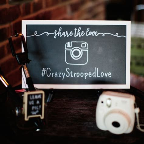 This Woman Comes Up With Creative Wedding Hashtags So You