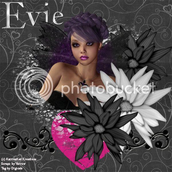 Auntie Evie