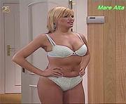 As belas actrizes da serie Maré Alta