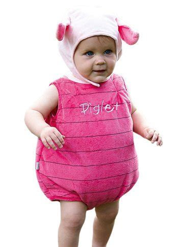 Piglet   Baby Costume   Party Delights