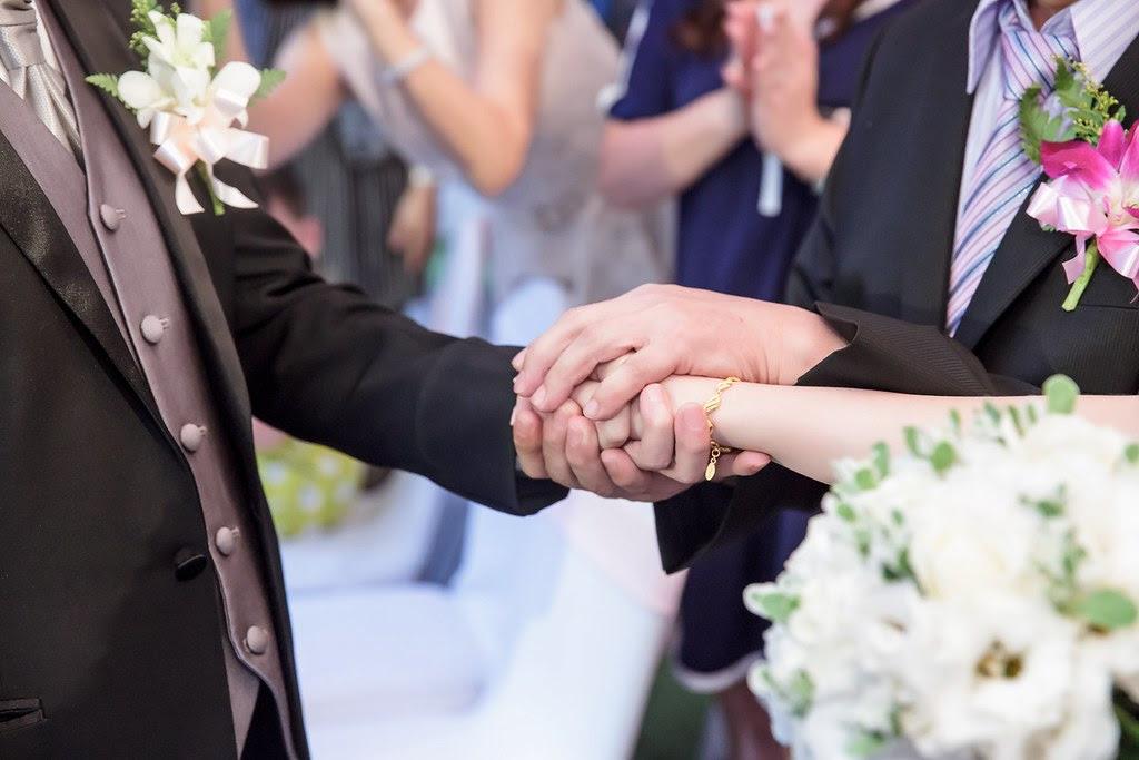 080青青時尚會館戶外婚禮