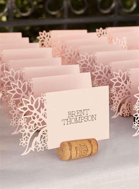 Laser Cut Table Card for Wedding Invitation   wedding