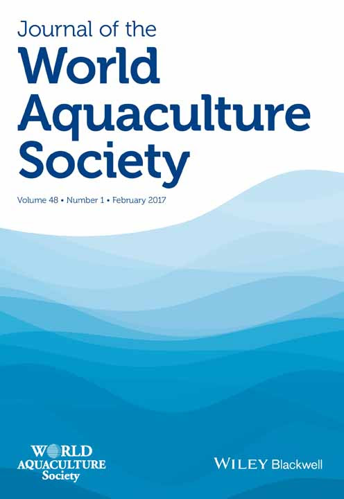 Journal of the World Aquaculture Society
