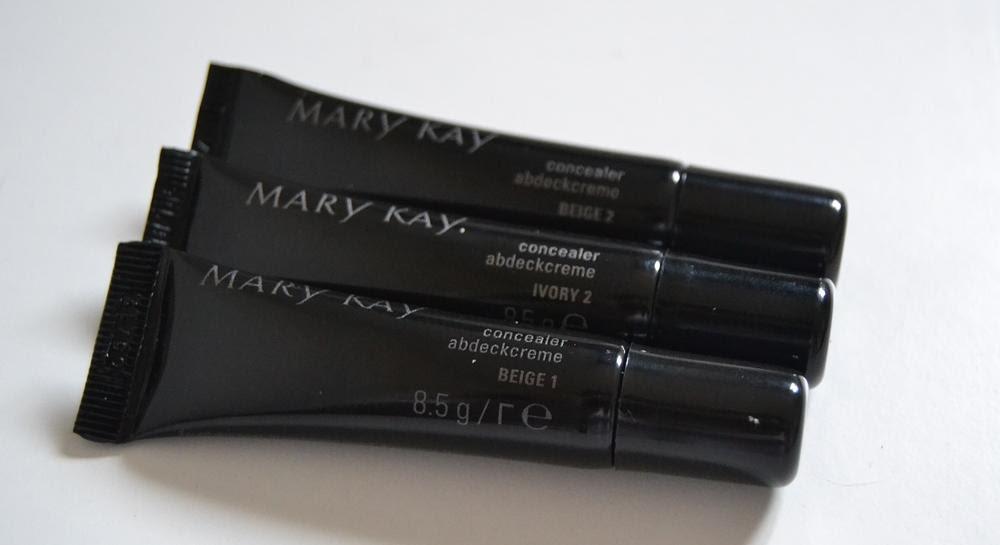Corretivo Mary kay