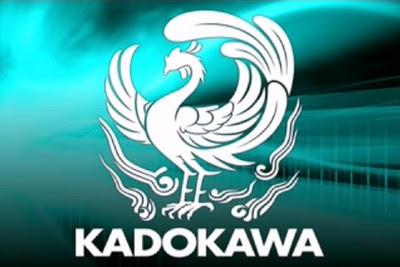 """Kadokawa discute a criação de um estúdio CG de """"classe mundial"""" para ajudar a fazer 40 trabalhos de animação por ano"""
