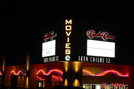 Movie Theater «AMC Classic Seth Childs 12», reviews and photos, 2610 Farm Bureau Rd, Manhattan, KS 66502, USA