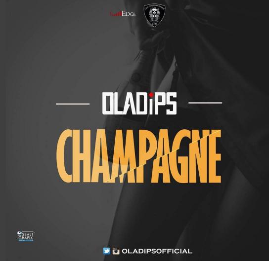 Ola Dips - Champagne