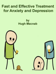 Read/Download Fast and effective treatment for anxiety or ...
