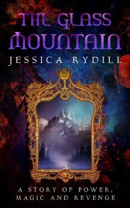 The Glass Mountain by Jessica Rydill