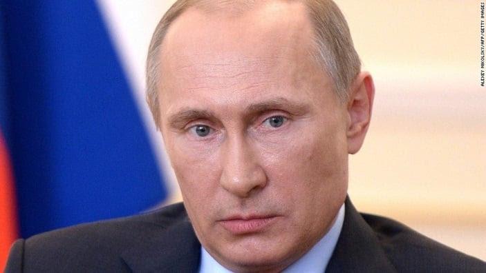 """Hình ảnh Lý do người Nga không """"trách"""" ông Putin dù kinh tế đang điêu đứng số 1"""