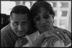 My God Father In Bollywood Mr Shakti Kapoor by firoze shakir photographerno1