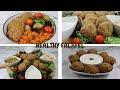 Recette Falafel Sans Gluten