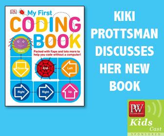 PW KidsCast: A Conversation with Kiki Prottsman