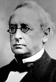 His Excellency Prime Minister Christian August Selmer