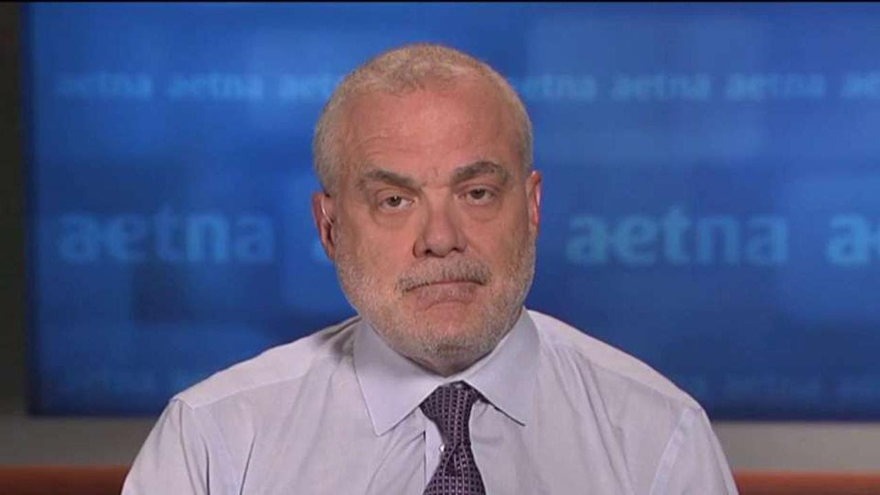 Aetna CEO: Expecting Merger with Humana By Year's End ...