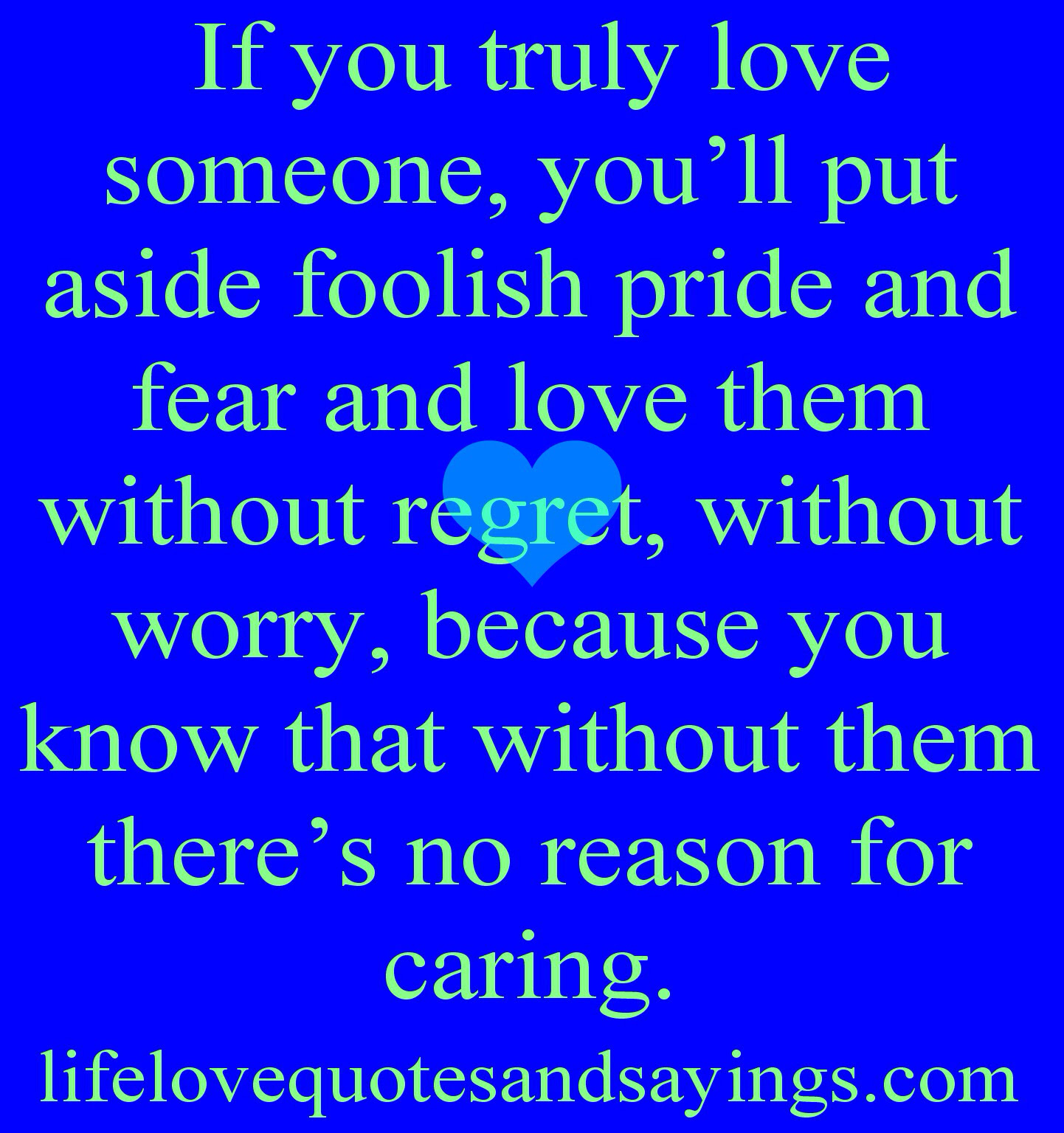 Quotes About If You Really Love Someone 30 Quotes